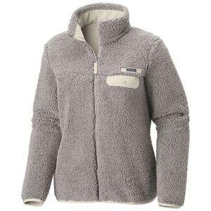 Host Pick, Columbia MountainSide Sherpa/Fleece, S